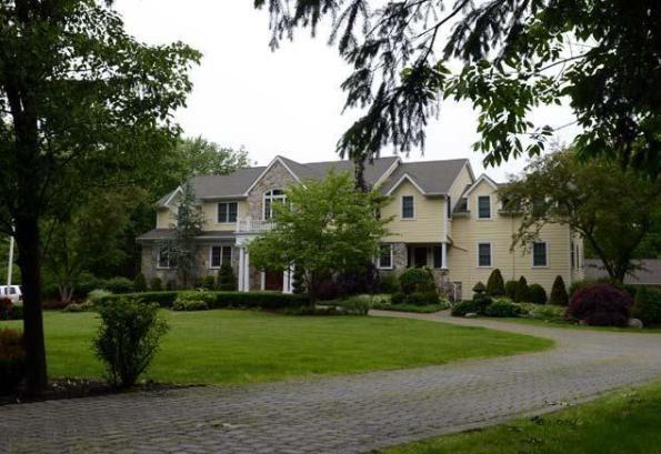 Kerik's house