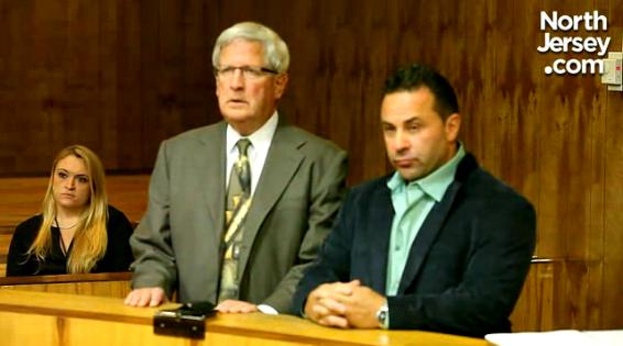 giudice state sentence