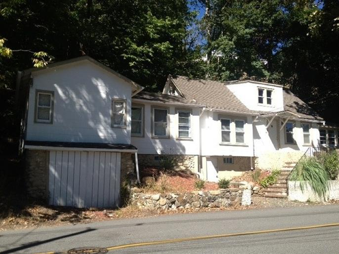Where Did Teresa Giudice Live Before The Mansion In