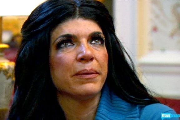 teresa crying 2